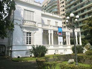Pinacoteca Benedito Calixto