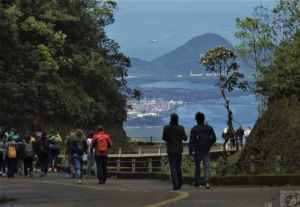 Estrada Velha de Santos